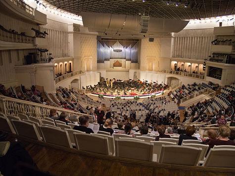 Фестиваль «Другое пространство» скоро откроется в Москве