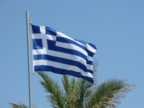 Российская помощь Греции