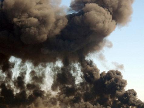 Западные страны сообщили о скорой бомбардировке Сирии
