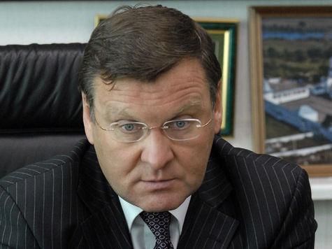 Разорвется ли омбудсмен между Прохоровым и Собяниным?