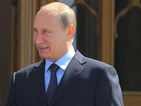 Путин — об отказе техники на флоте: «Никуда не годится!»
