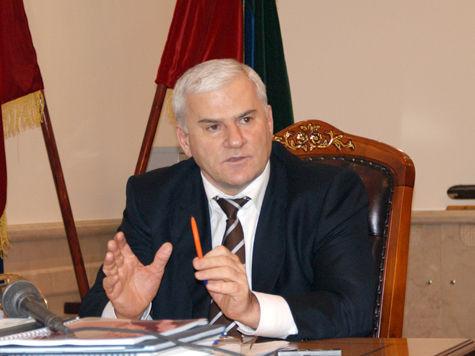 Арестованный по делу об убийстве следователя Саид Амиров пытался покончить с собой