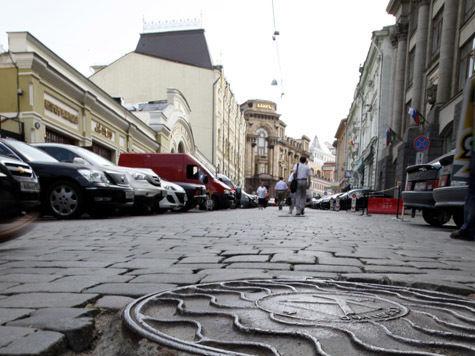 Внешний вид центральных улиц будет подчиняться единой концепции