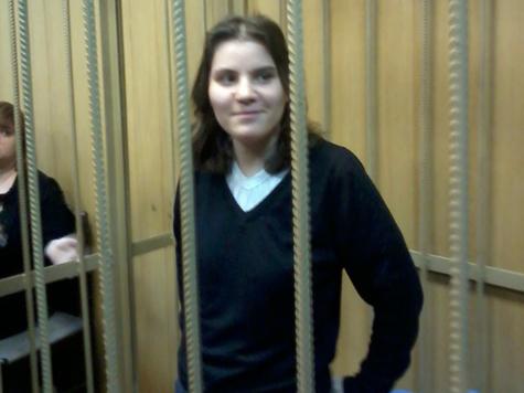 Екатерина Самуцевич дала показания по делу