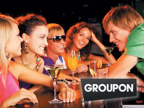 Рестораны, кафе, услуги в индустрии красоты, развлечения, спорт. С выгодными предложениями от Групон Россия ты можешь позволить себе все!