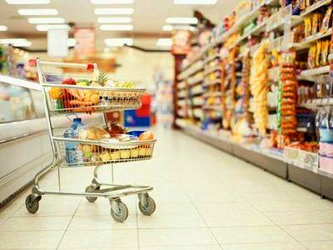Россия перегнала США по ценам на еду