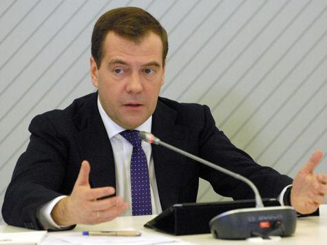 Медведев не шутил про офшоры в России