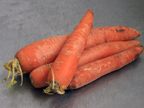 Цены на морковь будут повышаться