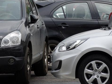 Федеральная служба охраны закупает новые машины для чиновников