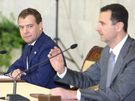 Террористы недают вывести Сирию изкризиса