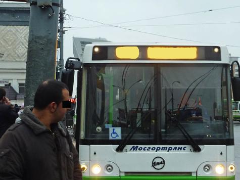 Водитель превратил автобус в наркопритон