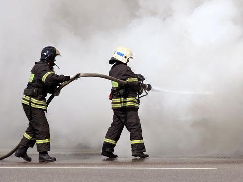 В ночь перед авиакатастрофой в Татарстане сожгли православные храмы