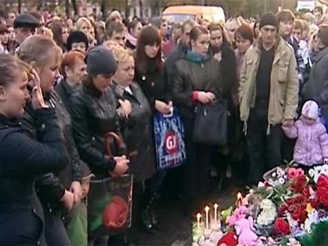 Трагедия в Брянске: куда смотрели дорожные службы?