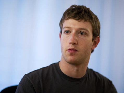 Акции Facebook стремительно дешевеют