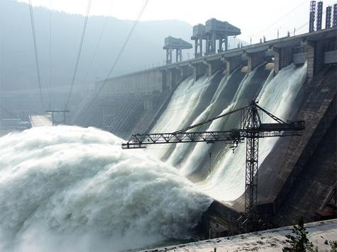 Наводнение в Карелии привело к энергетической катастрофе