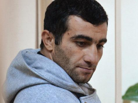 Зейналов отказался от признаний в убийстве, но был арестован