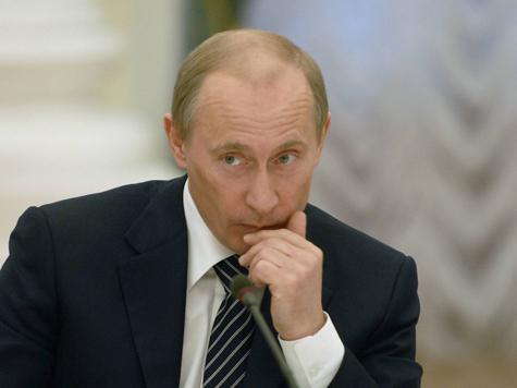 Путин расскажет об