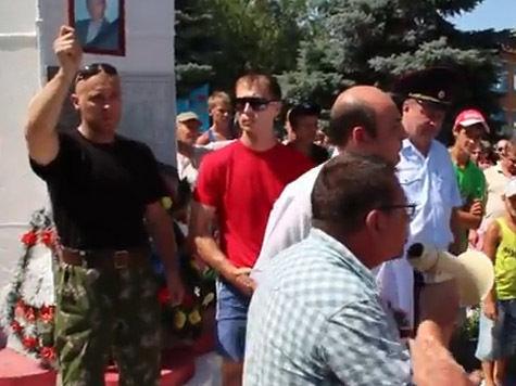 В Пугачеве проверят всех приезжих