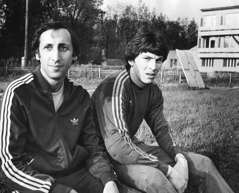 Жирков очень хотел играть в «Спартаке»