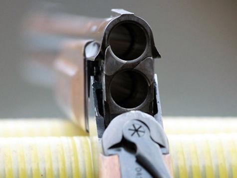 Из офиса на проспекте Маршала Жукова исчезли пистолеты Иж-71 и полсотни патронов к ним