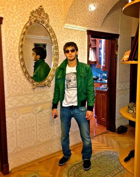 Как жена полпреда Чечни Мингаева угрожала «нашистам»