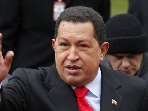 Михаил Любимов считает, что за болезнью Чавеса могли стоять спецслужбы