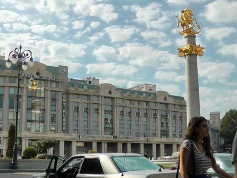Грузия установила дипотношения со страной, признавшей Абхазию независимой