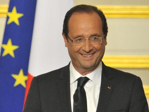 Франция воюет и в Мали, и в Сомали
