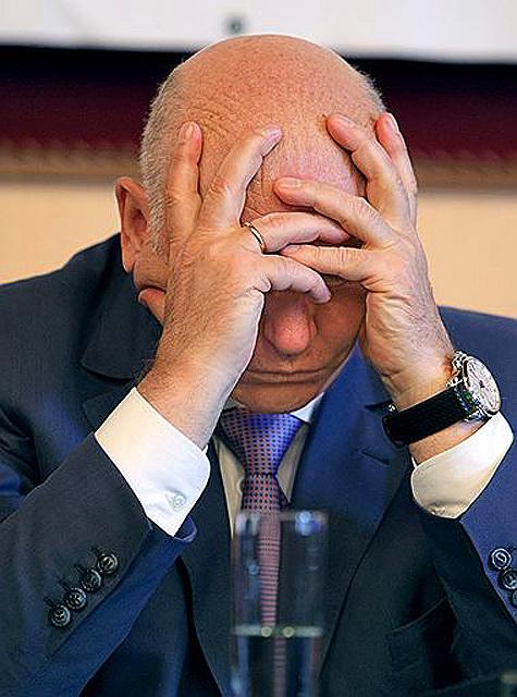 """Бывший мэр пишет """"древнегреческую"""" трагедию, а его команда разбежалась кто куда"""
