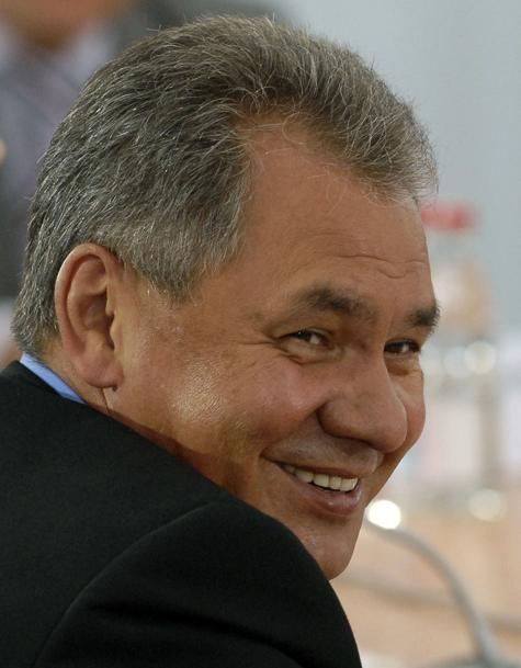 Губернатор озвучил предварительную программу развития Московской области