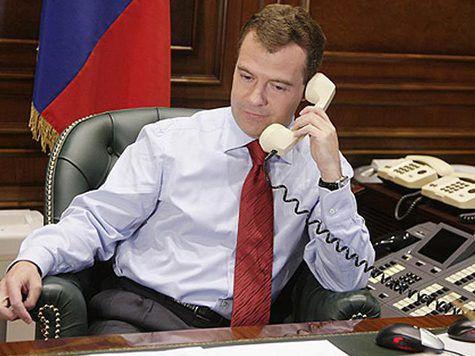 Медведев: госзакупки ценой более 1 млрд рублей вынесут на общественное обсуждение