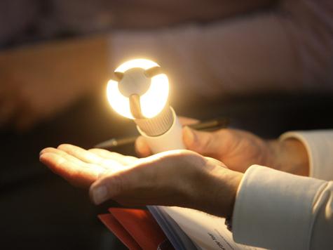 LED-лампы завоевывают потребительский рынок