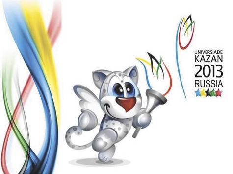 100 подмосковных спортсменов участвуют в Универсиаде-2013