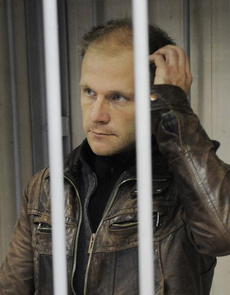 Сенатор Тюльпанов вступился за фотографа Синякова