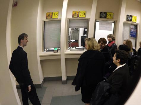 Странности шенгенского соглашения
