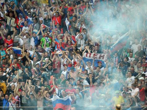 Русские «ультрас» едут мстить польским хулиганам