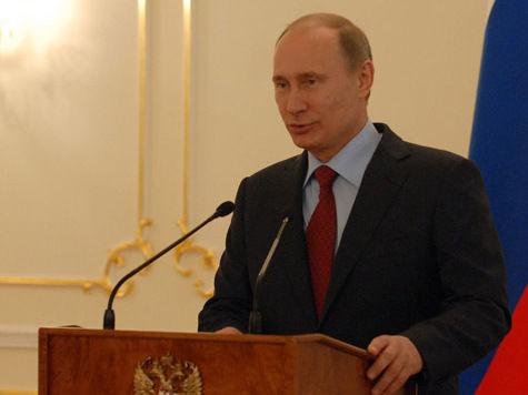 Чиновники исполнили поручение Путина весьма лукаво