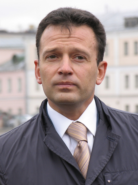 Якеменко простился с молодостью