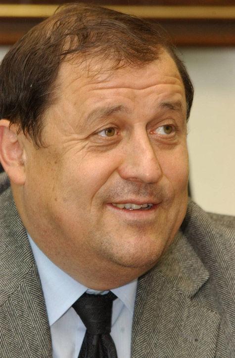Гершкович: Главное, чтобы судебный процесс не отвлекал Мартыновича от прямых обязанностей