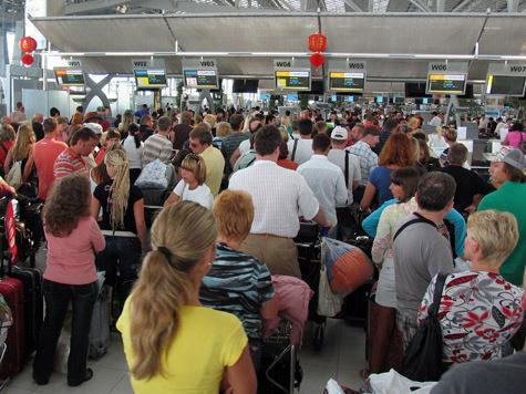Россиян ждет бесплатная эвакуация из Египта и возврат денег за туры