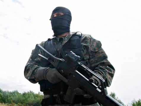 Призрак офицера Соколова