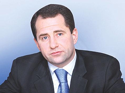 Михаил Бабич займется региональной властью