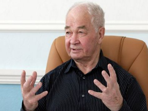 Международную нанопремию-2011 дали за советское открытие 1985 года