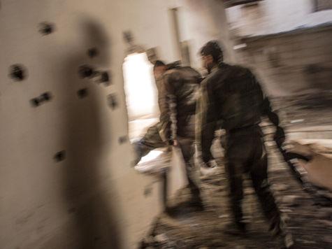 По каким целям Америка собирается бить «Томагавками» в Сирии?