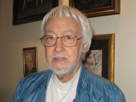 Георгий Юнгвальд-Хилькевич: «Все фильмы мои были известны, а режиссер — нет»