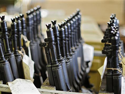 На основе базовой модели будут делать и массовые автоматы, и оружие для спецназа