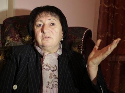 """Алла Джиоева рассказала """"МК"""", как ее жалоба отклонялась Верховным судом"""