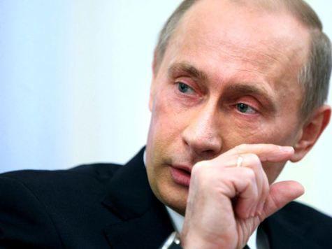 Путин раскритиковал уравнение традиционных и однополых браков