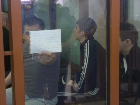 Как идет судебный процесс по делу о нападении на уральский поселок
