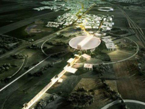 Швеция решила построить свой собственный ускоритель частиц